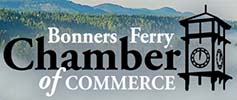 Bonners Ferry Chamber of Commerce